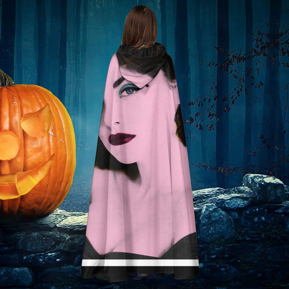 AISFGBJ - Disfraz de Audrey Horne Pop Art para Halloween, Bruja ...