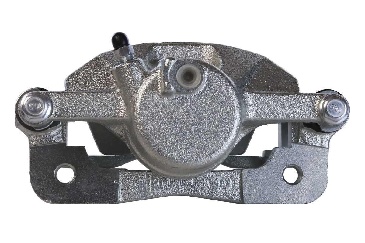 Prime Choice Auto Parts BC29728PR Pair of Front Brake Calipers