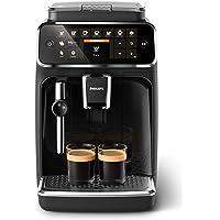 Philips Espressomachine Series 4300 - 5 Koffiespecialiteiten - Klassieke melkopschuimer - Intuitief touchdisplay - 2…