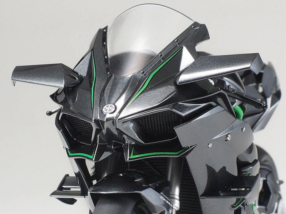 Tamiya 300014131/1//12/Kawasaki Ninja h2r H2R v/éhicule