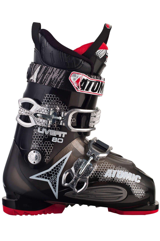 Atomic zapatos Atomic Lf 80 cm, color negro y gris, 11 y 12