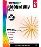 Spectrum | Geography: World Workbook | 6th Grade, 128pgs