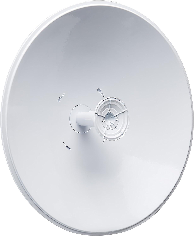 Ubiquiti Spain Networks AF-5G30-S45 30dBi - Antena (30 dBi, AF-5X, Color Blanco, 650 mm, 650 mm)