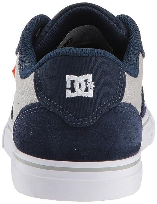 Sneaker Jungen DC Unisex-Kind Amboss Schuhe ANVIL K