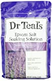 Amazon Price History for:Dr Teals Lavender Epsom Salt - Soothe and Sleep - 2 bags (6lbs total)