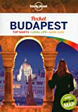 Lonely Planet Pocket Budapest (Travel Guide)
