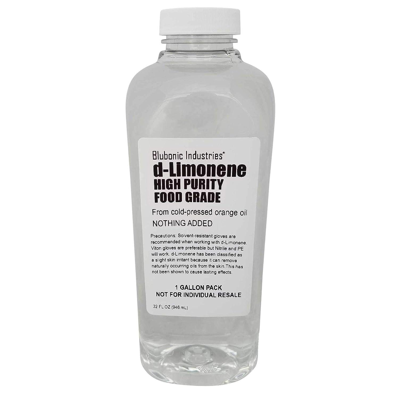 blubonic industrias 100% aceite de naranja d-Limonene alta pureza ...