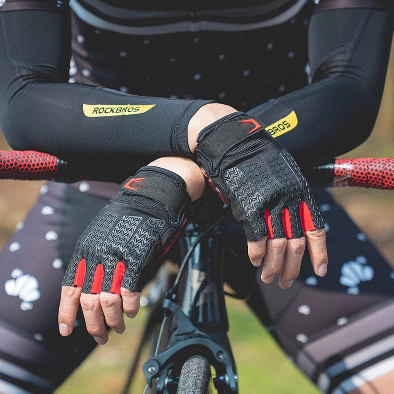 Amazon.co.jp: Wind House MTB ロードグローブ マウンテンcc メンズ 夏 自転車 ジム フィットネス ノンスリップ  スポーツグローブ: スポーツ&アウトドア