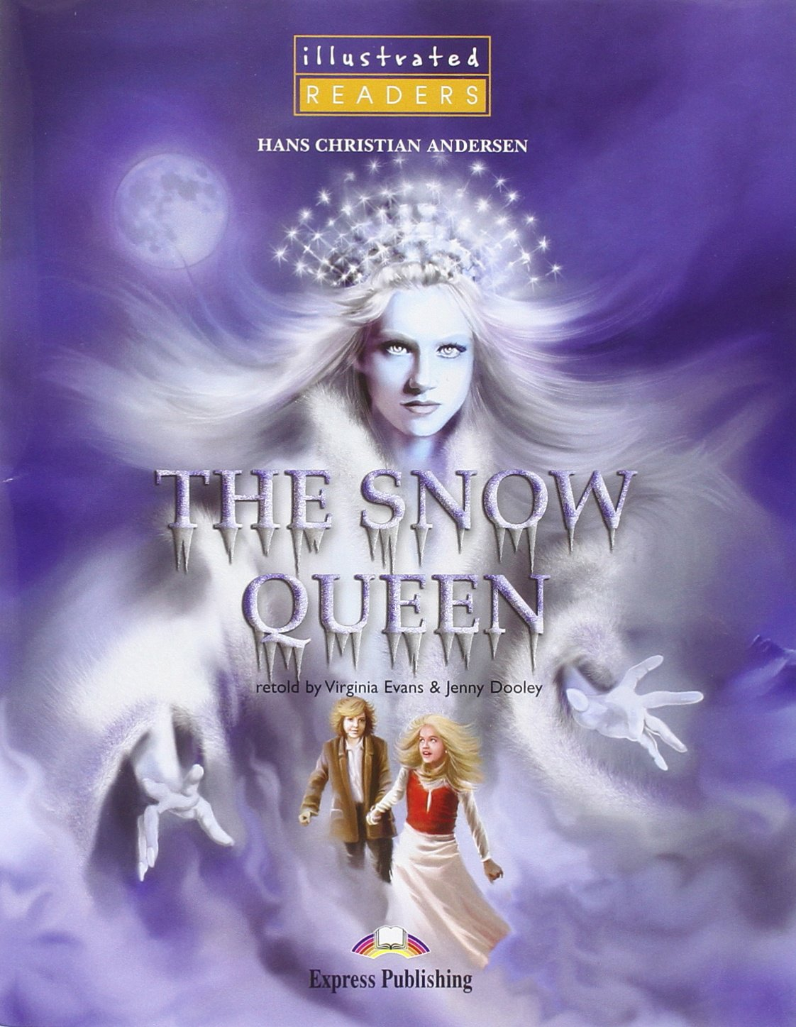 Download The Snow Queen Illustrated Set with Multi-rom PAL PDF