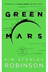 Green Mars (Mars Trilogy Book 2) Kindle Edition