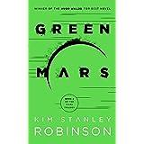 Green Mars (Mars Trilogy Book 2)