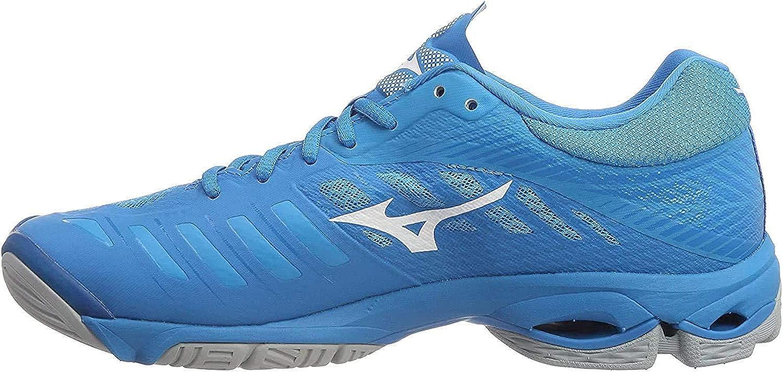 Mizuno Wave Lightning Z4, Zapatillas para Hombre: Amazon.es: Zapatos y complementos