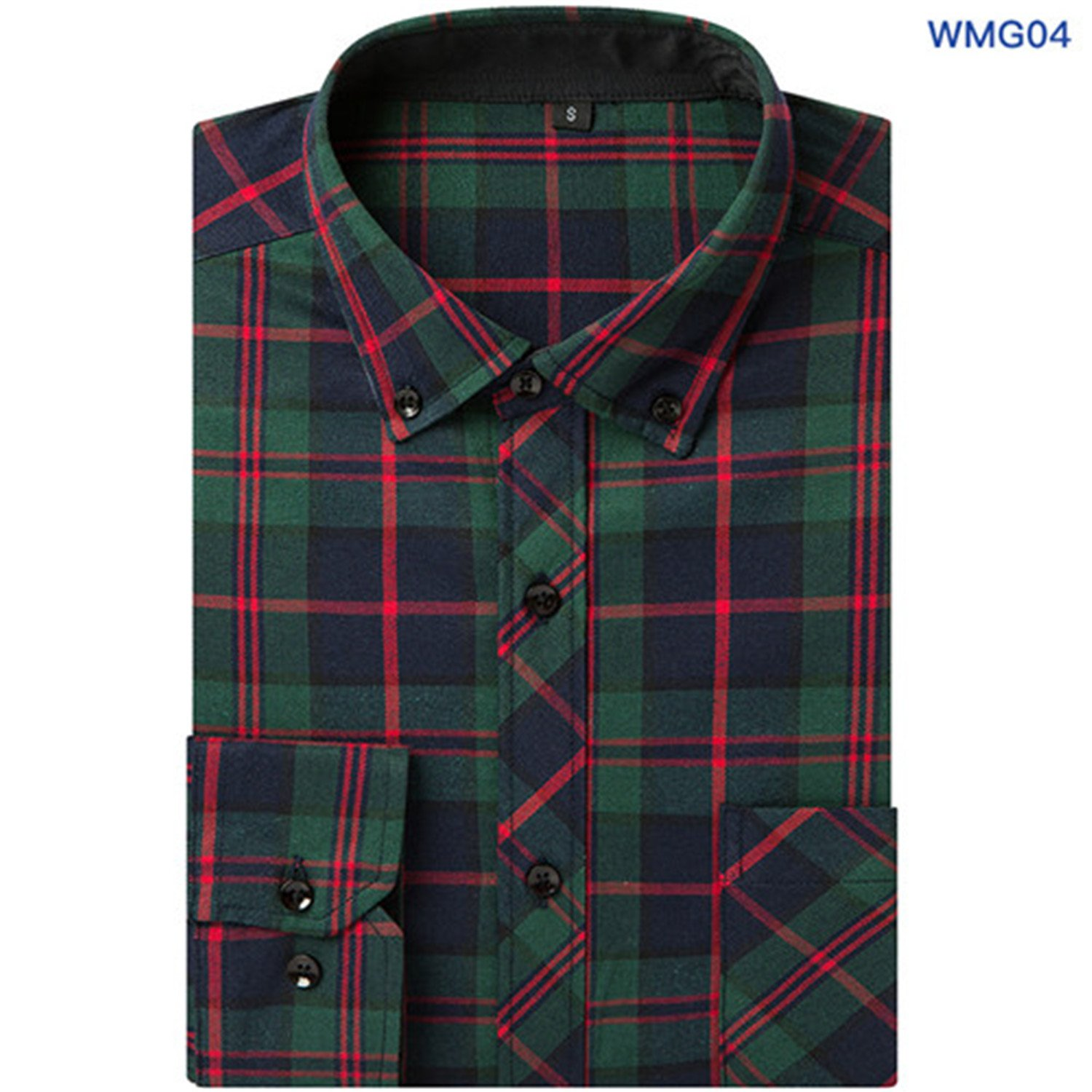 6f302fcb66b Are Flannel Shirts Business Casual