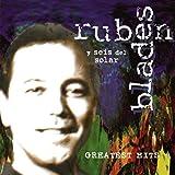 Ruben Blades y Seis Del Solar - Greatest Hits