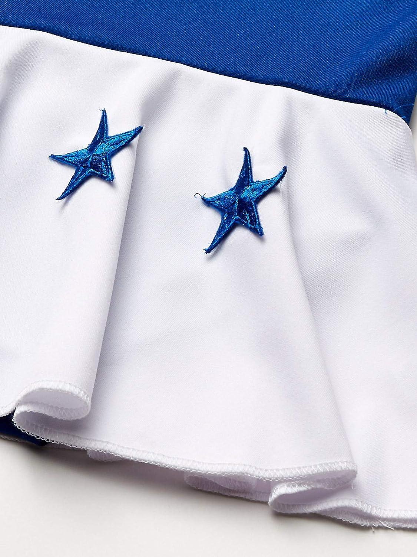 Dallas Cowboys NFL Girls Girls DCC Cheer Set