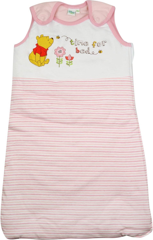 Winnie The Puuh Baby Girls Sleeping Bag 70