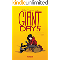 Giant Days Vol. 1 (English Edition)