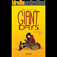Giant Days Vol. 1 (English Edition)
