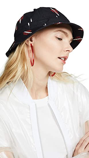 5dc25c63ab4 Brixton Women s Banks II Bucket Hat at Amazon Women s Clothing store