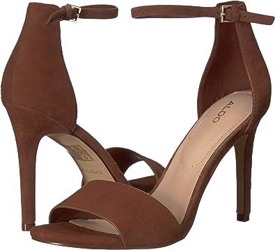 193ec8aaa9 Amazon.com | Aldo Women's Fiolla Dress Sandal | Shoes