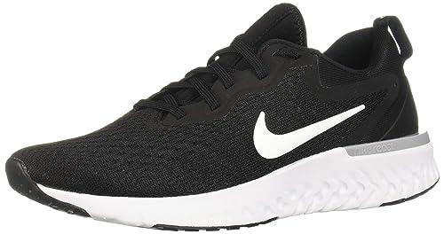 f3ea6169fff Nike Womens Odyssey React Black-White-Grey  Amazon.in  Shoes   Handbags