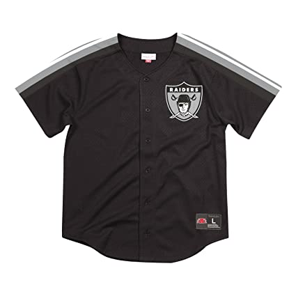 56e09974 Image Unavailable. Image not available for. Color: Mitchell & Ness Oakland  Raiders NFL Winning Team Men's ...