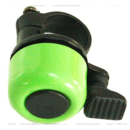 Gol Bicycle Bell   Green Cycle Bells
