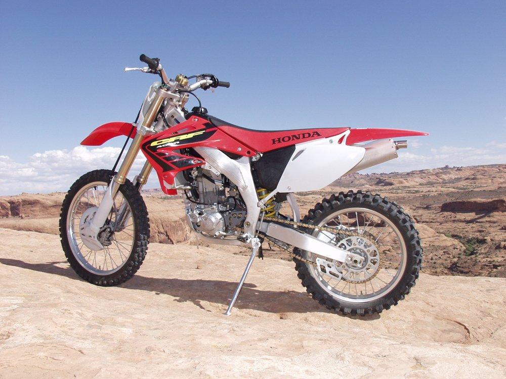 Trail Tech 5011-CR Kickstand
