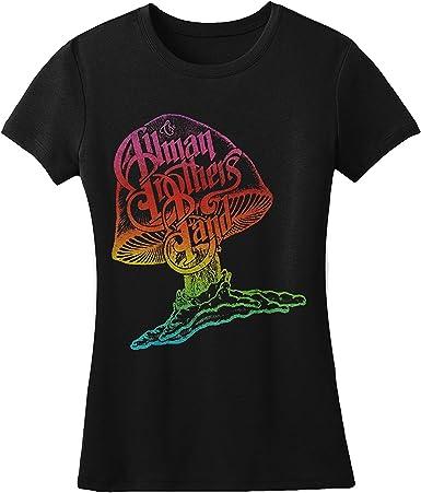 Skyey Camiseta para niña con Logo de Setas Rainbow de Skyman ...