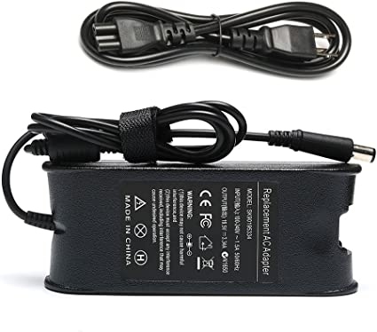NEW Genuine DELL Inspiron N5050 65W AC Power Adapter Laptop Charger