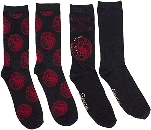 castle socks flaming dragon socks white knight socks Socks royals socks dungeons and dragon socks dragon socks gothic socks