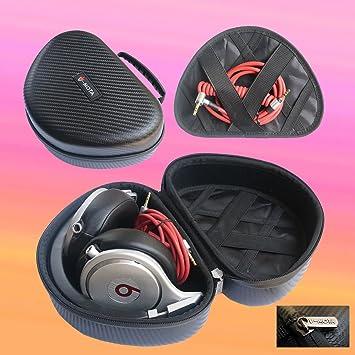 v-mota TDI auriculares maleta Carry Case Boxs para Monster INSPIRACIÓN/VEKTR Beats Studio 2.0 inalámbrico/auriculares Beats Pro/Detox: Amazon.es: ...