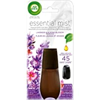 Air Wick Essential Mist Fragrance Diffuser Refill, Lavender & Almond Blossom, 20ml