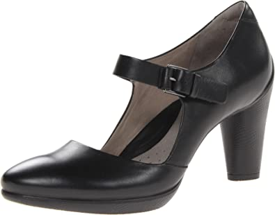 Pick SZ//Color. ECCO Womens Shape 75 Round Mary Jane Dress Pump //7-7.5
