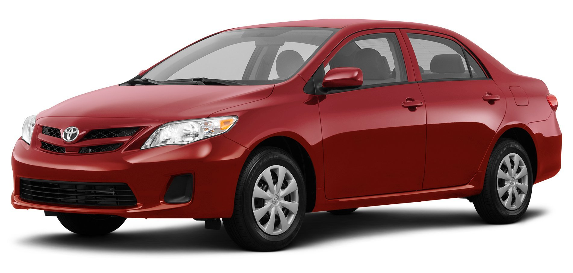 Amazon Com 2013 Toyota Corolla Reviews Images And Specs