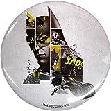 バットマン 80YEARS[缶バッジ]ビッグ カンバッジ/Aタイプ DCコミック