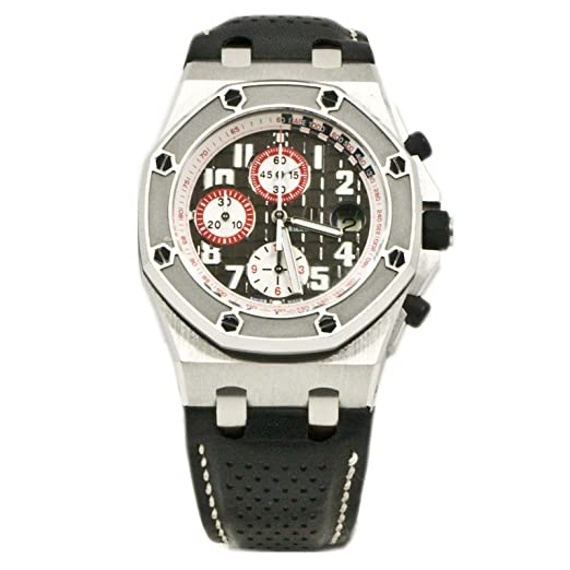 f8c38e099da Image Unavailable. Image not available for. Color: Audemars Piguet Royal Oak  Offshore Swiss-Automatic Male Watch ...