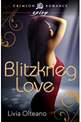Blitzkrieg Love (Crimson Romance) Kindle Edition