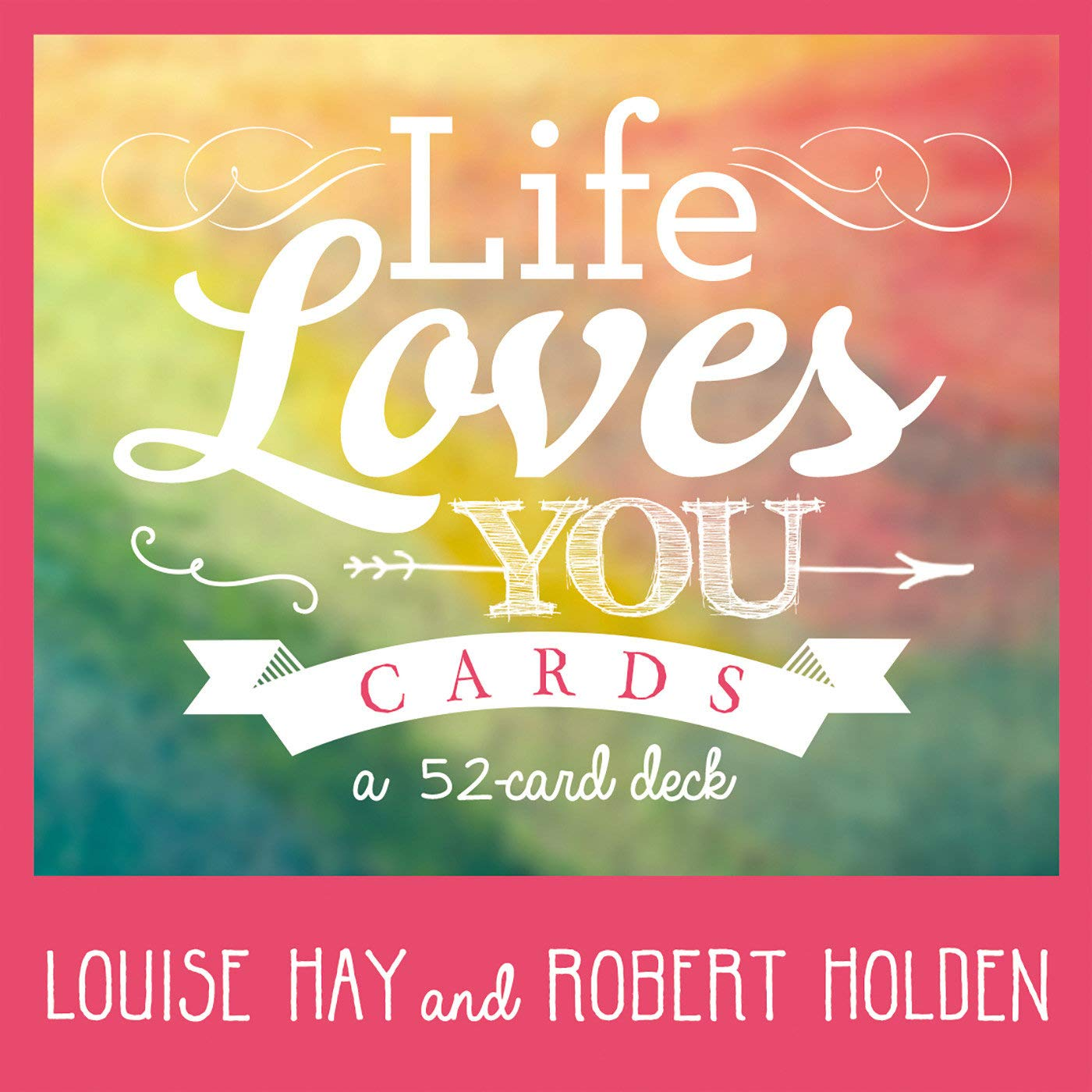 Life Loves You Cards PDF