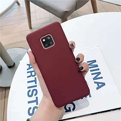 Amazon.com: JKHHy Candy - Carcasa de silicona para Huawei ...