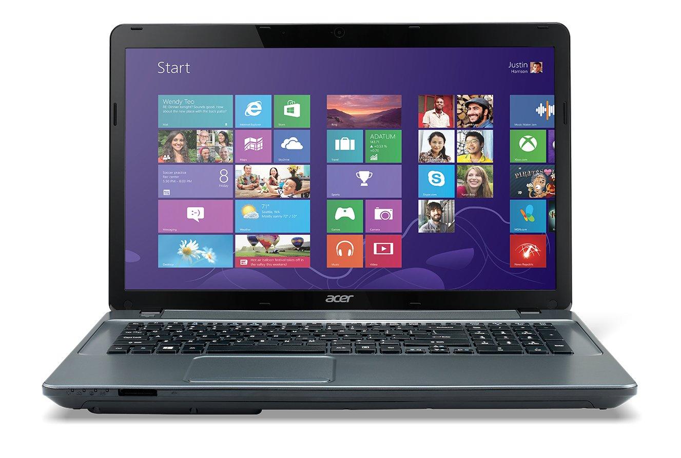 Acer Aspire E1-771G Intel ME Driver for Mac Download
