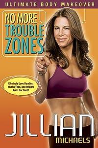 Jillian Michaels More Trouble Zones product image