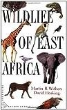 Wildlife of East Africa (Princeton Pocket Guides)