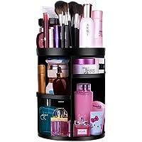 MOFIR 360 Degree Rotating Makeup Organizer