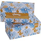 Kleenex Facial Tissue Box, 200 Sheets per Box, 2 Ply, 2 Box Combo, 60037 by Kimberly-Clark