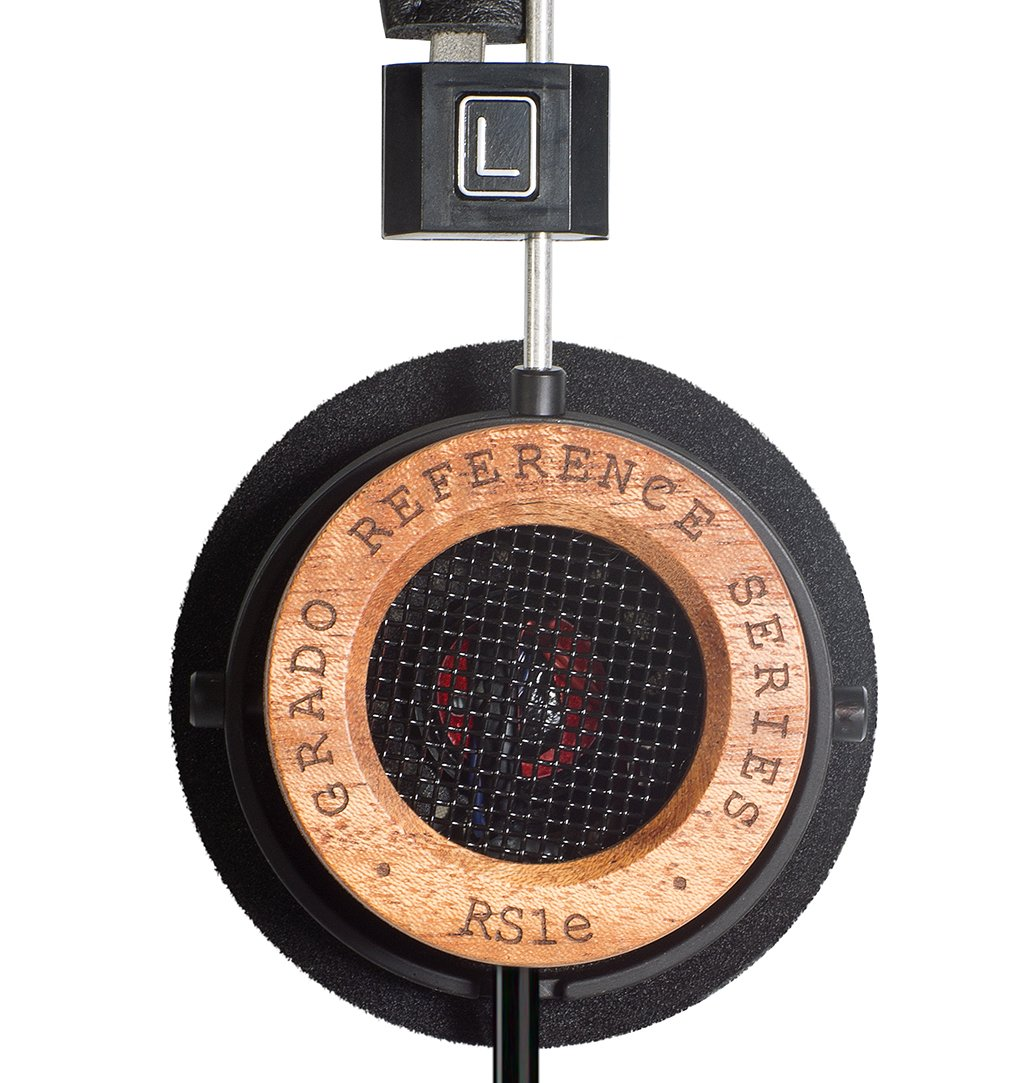 Grado Reference Series RS1e Headphone by Grado