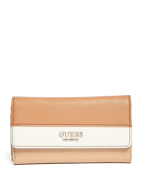 GUESS Factory Women's Selena Slim Wallet GuessFactory