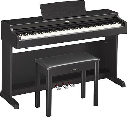 Yamaha YDP163B Arius Digital Piano