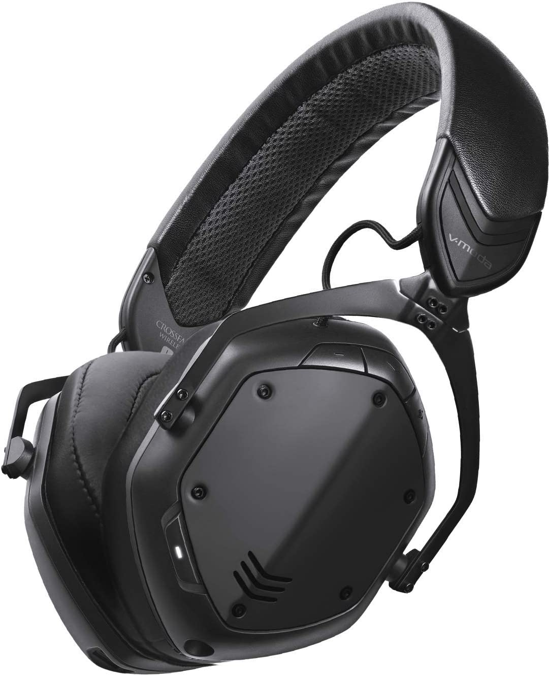 V-MODA Crossfade 2 Wireless Codex Edition with Qualcomm aptX and AAC