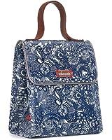 Sakroots Artist Circle Lunch Bag Backpack
